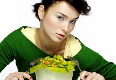 Увеличение груди с помощью капусты