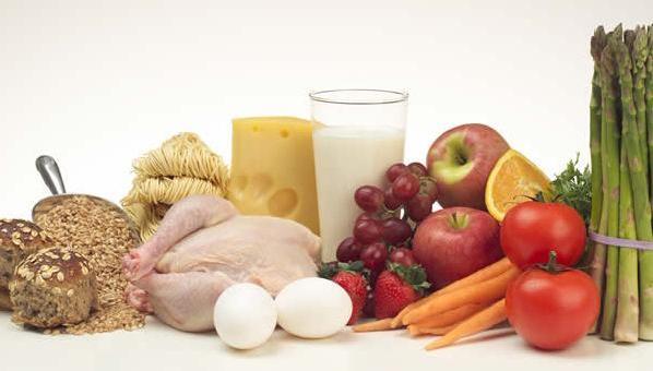 Необходимо увеличить потребление белка