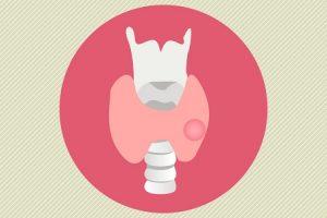 Заболевания щитовидной железы имеют ярко выраженную симптоматику