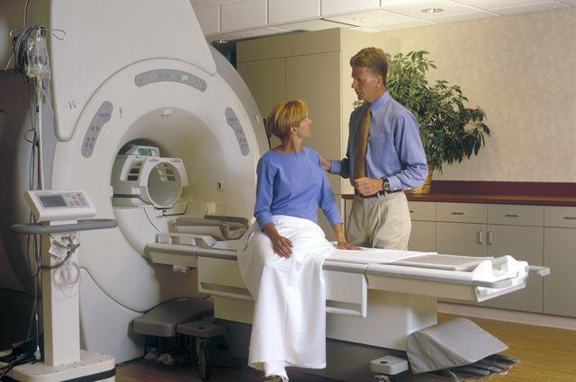 Своевременная диагностика помогает вылечить рак