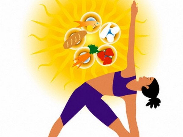 Лучшая профилактика - это ведение здорового образа жизни