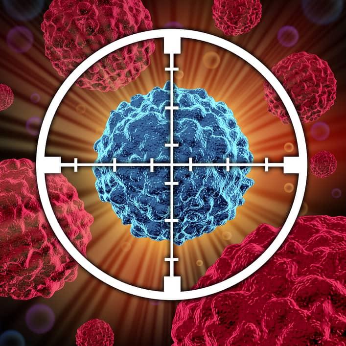 Раковые клетки могут остаться в любых органах