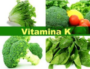 Для нормального функционирования щитовидной железы требуется Витамин К