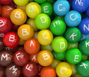 Лечение простатита дополняют приемом витаминных комплексов
