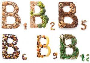 Употребление витаминов группы B ускоряет выздоровление при простатите