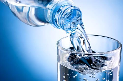 Количество выпиваемой в день жидкости должно составлять не более 1,5 л