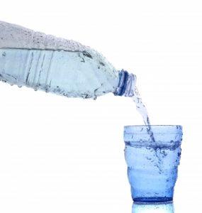 В период подготовки к лечению простатита нужно пить много воды