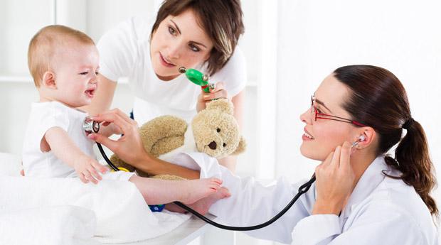 Врожденный гипотиреоз может появиться вследствие преждевременных родов