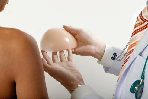 Как выбрать протез груди