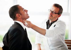 Гипотиреоз выявляется на плановом осмотре врача
