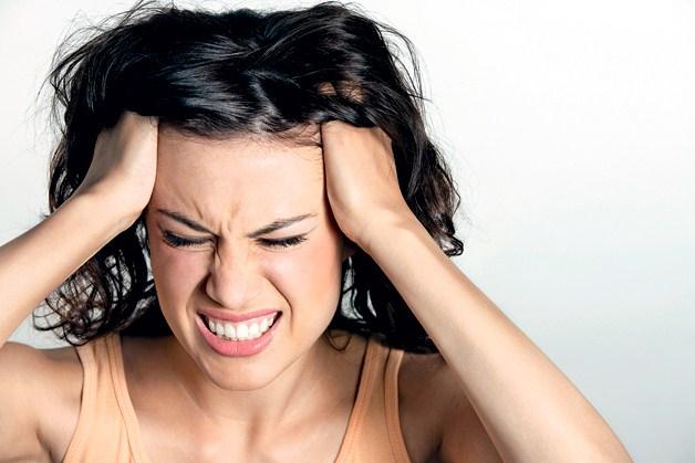 У пациентов с увеличенной щитовидкой наблюдаются нарушения в работе нервной системы