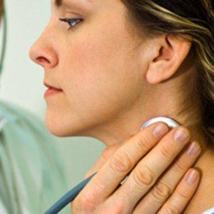 Узлы в щитовидной железе чаще появляются у женщин