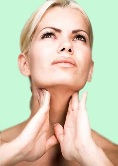У женщин чаще встречаются заболевания щитовидной железы