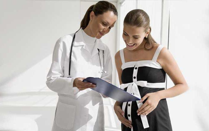 Повышенный ТТГ при беременности: необходимо ли проведение лечения