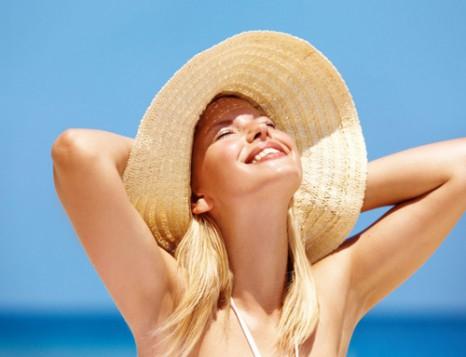 Пациенты с гипотиреозом стремятся находиться на солнце