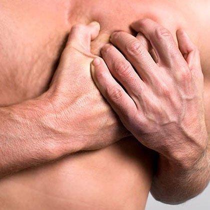 При гипотиреозе сердечный ритм замедляется