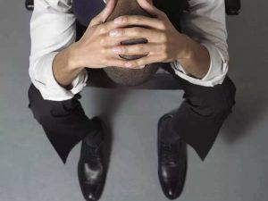 Регулярные запоры увеличивают риск развития простатита