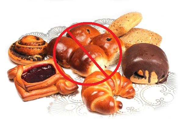 От сдобы и сладостей при гипотиреозе придется отказаться