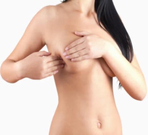 Боль и ощущение тяжести всегда сопутствуют узловой мастопатии