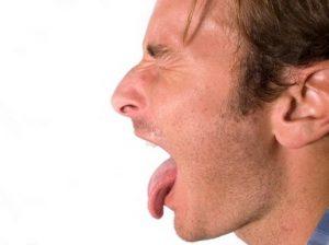 Рак простаты сопровождается сухостью во рту