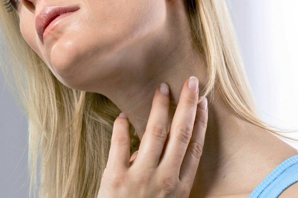 Существует связь между увеличением щитовидки и наследственностью