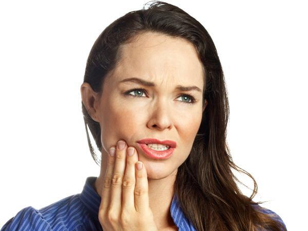 Препарат поможет справиться с зубной болью